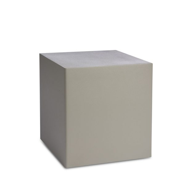 Deco Square Synthetic Pedestals