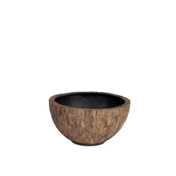 Bosco Bowl Teak Wood