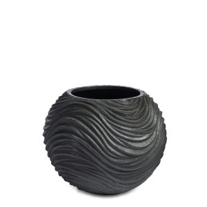 Graphic Bowl Dark Grey