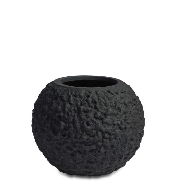 Lava Bowl Black