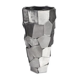 Palawan Vase Stainless Steel